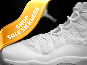 Shop Sole Sickness